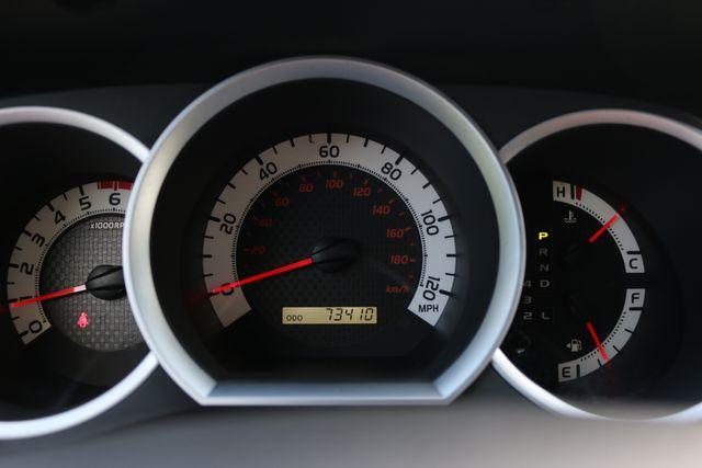 2012 Toyota Tacoma SR5 TRD SPORT 4X4 Mooresville, North Carolina 28