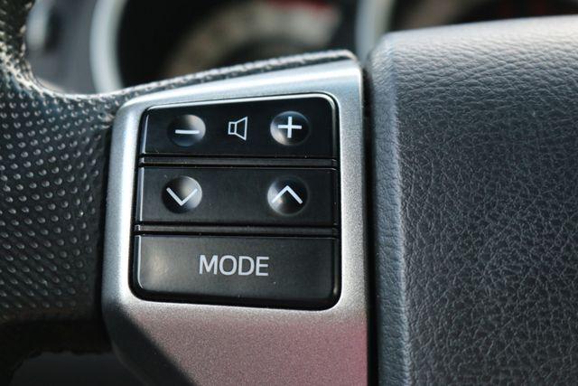 2012 Toyota Tacoma SR5 TRD SPORT 4X4 Mooresville, North Carolina 30