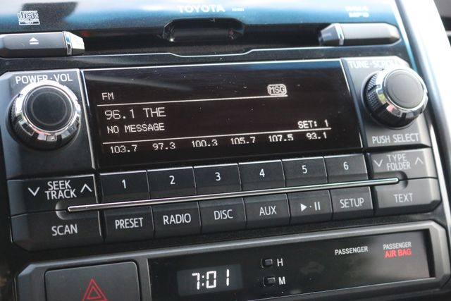 2012 Toyota Tacoma SR5 TRD SPORT 4X4 Mooresville, North Carolina 38