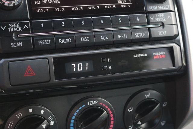 2012 Toyota Tacoma SR5 TRD SPORT 4X4 Mooresville, North Carolina 39