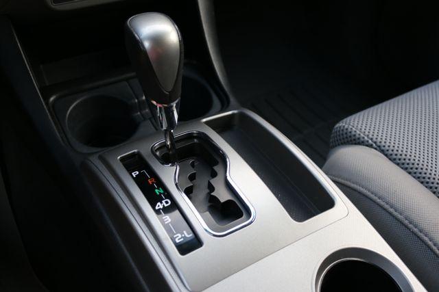 2012 Toyota Tacoma SR5 TRD SPORT 4X4 Mooresville, North Carolina 42