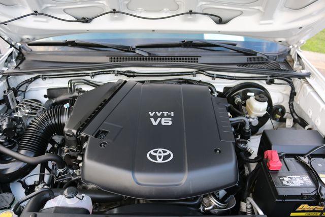 2012 Toyota Tacoma SR5 TRD SPORT 4X4 Mooresville, North Carolina 50