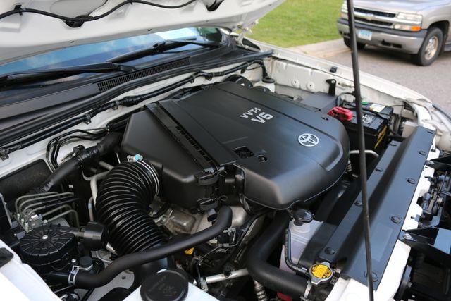 2012 Toyota Tacoma SR5 TRD SPORT 4X4 Mooresville, North Carolina 52
