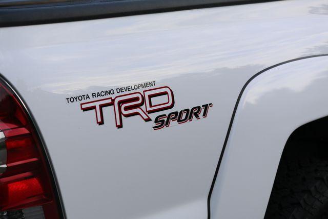 2012 Toyota Tacoma SR5 TRD SPORT 4X4 Mooresville, North Carolina 6