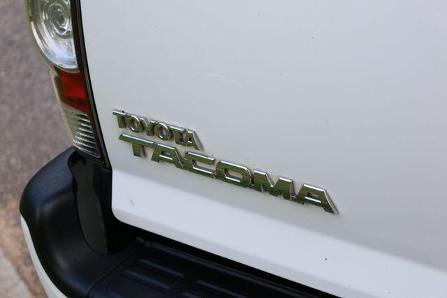 2012 Toyota Tacoma SR5 TRD SPORT 4X4 Mooresville, North Carolina 7