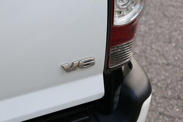 2012 Toyota Tacoma SR5 TRD SPORT 4X4 Mooresville, North Carolina 8