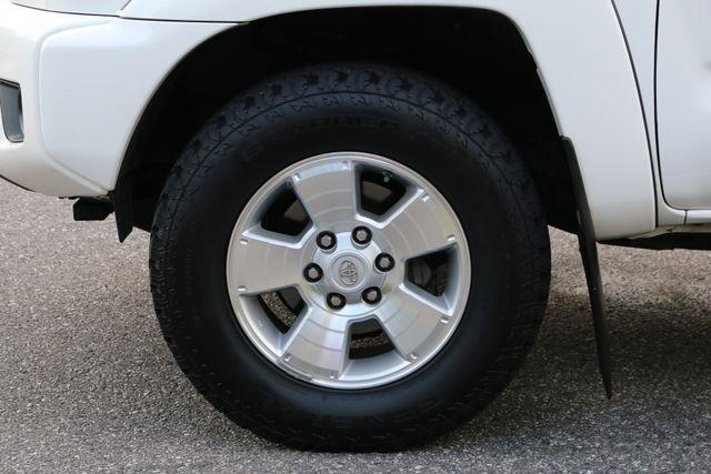 2012 Toyota Tacoma SR5 TRD SPORT 4X4 Mooresville, North Carolina 54