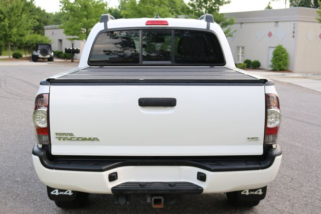 2012 Toyota Tacoma SR5 TRD SPORT 4X4 Mooresville, North Carolina 64