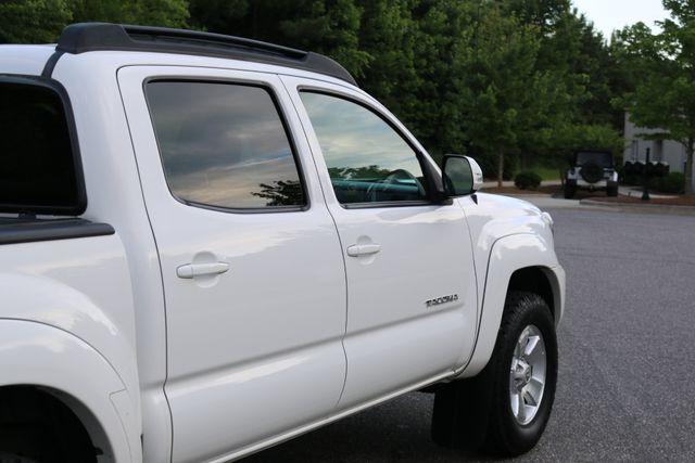 2012 Toyota Tacoma SR5 TRD SPORT 4X4 Mooresville, North Carolina 66