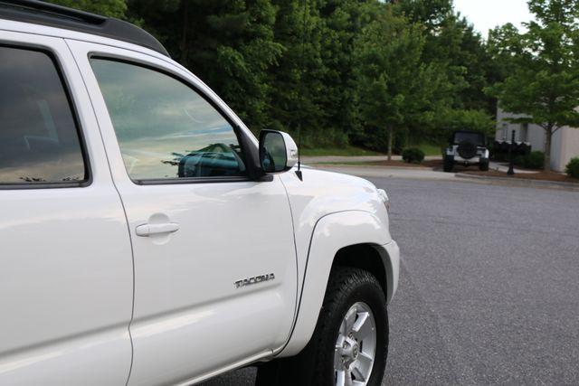 2012 Toyota Tacoma SR5 TRD SPORT 4X4 Mooresville, North Carolina 67