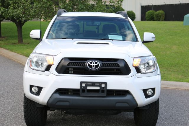 2012 Toyota Tacoma SR5 TRD SPORT 4X4 Mooresville, North Carolina 69