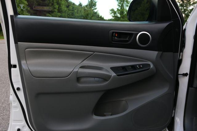 2012 Toyota Tacoma SR5 TRD SPORT 4X4 Mooresville, North Carolina 70
