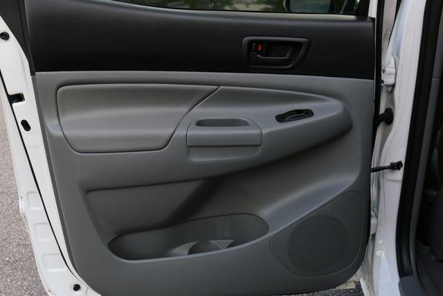 2012 Toyota Tacoma SR5 TRD SPORT 4X4 Mooresville, North Carolina 71