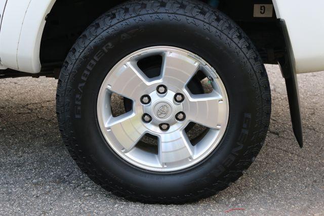 2012 Toyota Tacoma SR5 TRD SPORT 4X4 Mooresville, North Carolina 56