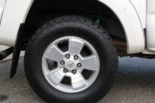 2012 Toyota Tacoma SR5 TRD SPORT 4X4 Mooresville, North Carolina 57