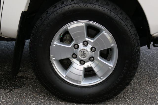 2012 Toyota Tacoma SR5 TRD SPORT 4X4 Mooresville, North Carolina 58