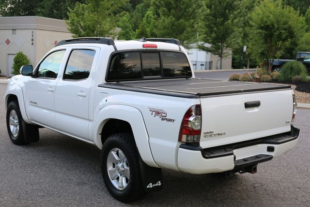 2012 Toyota Tacoma SR5 TRD SPORT 4X4 Mooresville, North Carolina 63