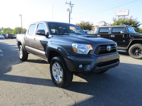2012 Toyota Tacoma PreRunner | Mooresville, NC | Mooresville Motor Company in Mooresville, NC