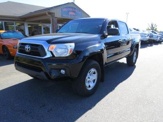2012 Toyota Tacoma in Mooresville NC