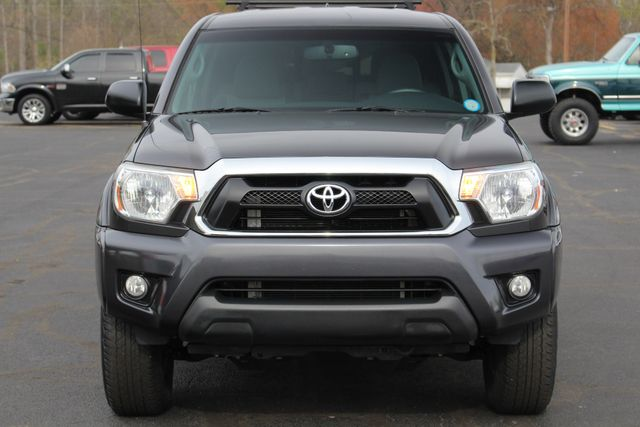 2012 Toyota Tacoma SR5 Double Cab Long Bed 4x4 Mooresville , NC 15