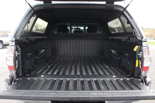 2012 Toyota Tacoma SR5 Double Cab Long Bed 4x4 Mooresville , NC 17
