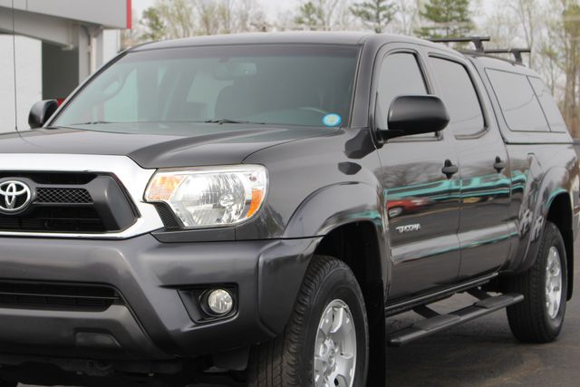 2012 Toyota Tacoma SR5 Double Cab Long Bed 4x4 Mooresville , NC 26