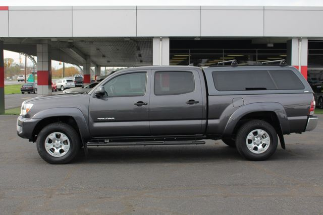 2012 Toyota Tacoma SR5 Double Cab Long Bed 4x4 Mooresville , NC 14
