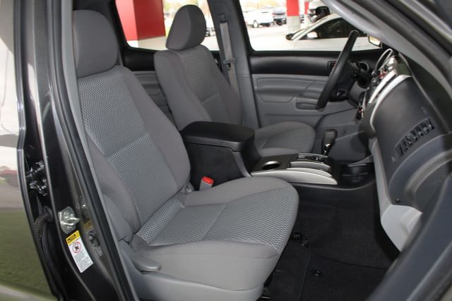 2012 Toyota Tacoma SR5 Double Cab Long Bed 4x4 Mooresville , NC 12