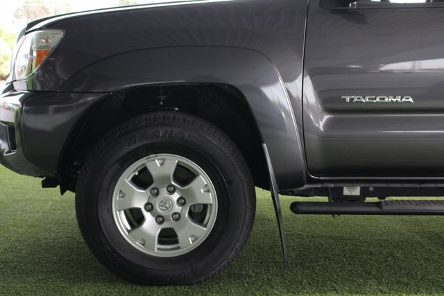 2012 Toyota Tacoma SR5 Double Cab Long Bed 4x4 Mooresville , NC 21