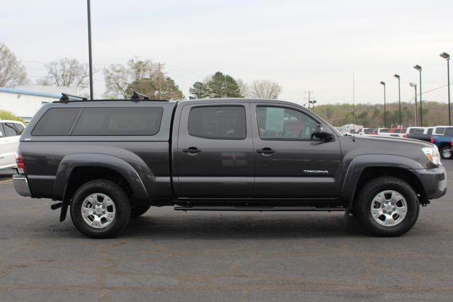 2012 Toyota Tacoma SR5 Double Cab Long Bed 4x4 Mooresville , NC 13