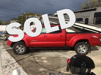 2012 Toyota Tacoma Crew Cab long bed TRD in Palmetto, FL