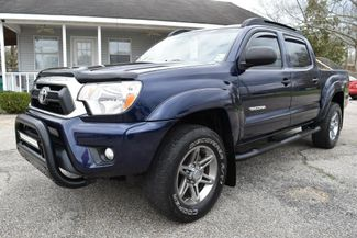 2012 Toyota Tacoma in Picayune MS