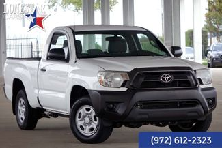 2012 Toyota Tacoma  *Work Truck* ONLY 38K Miles