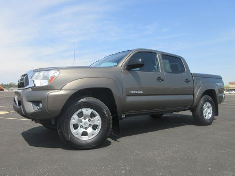 2012 Toyota Tacoma Double Cab 4X4 TRD in , Colorado
