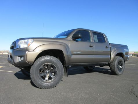 2012 Toyota Tacoma Lifted Double Cab 4X4 TRD in , Colorado