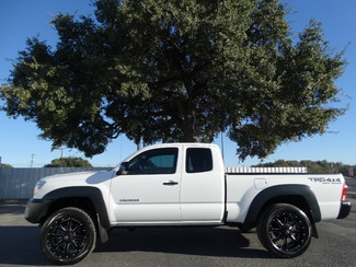 2012 Toyota Tacoma in San Antonio Texas