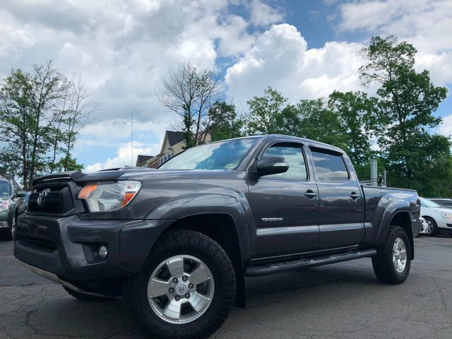 2012 Toyota Tacoma DOUBLE CAB LONG BED Sterling, Virginia 0