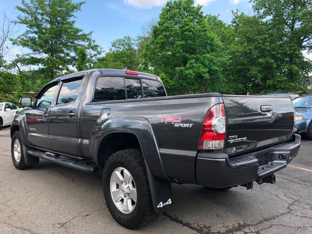 2012 Toyota Tacoma DOUBLE CAB LONG BED Sterling, Virginia 3