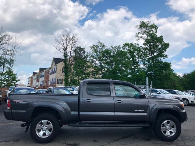 2012 Toyota Tacoma DOUBLE CAB LONG BED Sterling, Virginia 5
