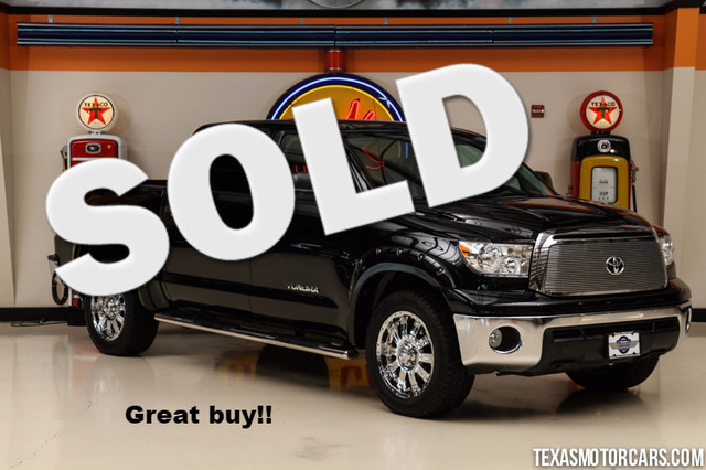 2012 Toyota Tundra This Carfax 1-Owner 2012 Toyota Tundra is in great shape with only 49 191 mile
