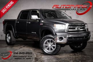 2012 Toyota Tundra in Addison TX