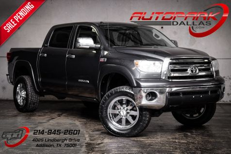 2012 Toyota Tundra Crewmax Lifted w/ Upgrades in Addison, TX