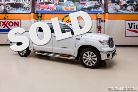 2012 Toyota Tundra LTD 4X4 in Addison