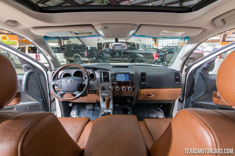 2012 Toyota Tundra LTD 4X4  in Addison, Texas