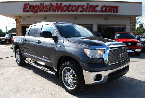 2012 Toyota Tundra TSS in Brownsville, TX