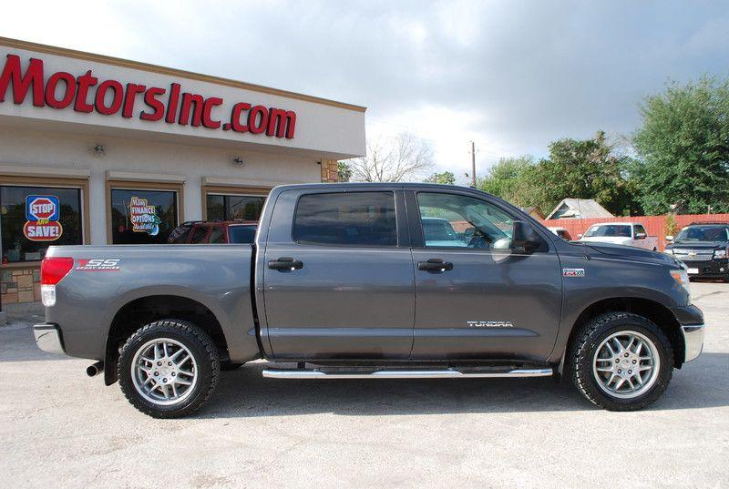 2012 Toyota Tundra TSS  Brownsville TX  English Motors  in Brownsville, TX