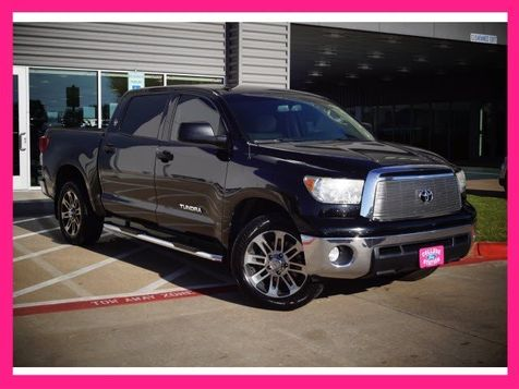 2012 Toyota Tundra GRADE in Bryan-College Station