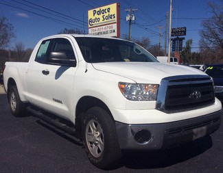 2012 Toyota Tundra in Charlotte, NC
