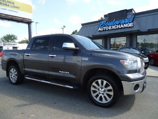 2012 Toyota Tundra Platinum Limited 4x4 Charlotte, North Carolina 2