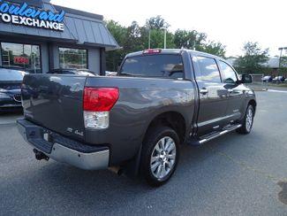 2012 Toyota Tundra Platinum Limited 4x4 Charlotte, North Carolina 11